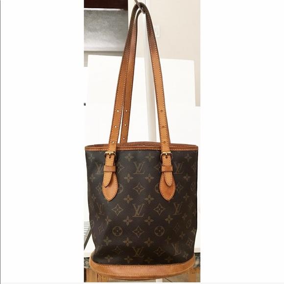 Louis Vuitton Handbags - ⛔️SOLD⛔️